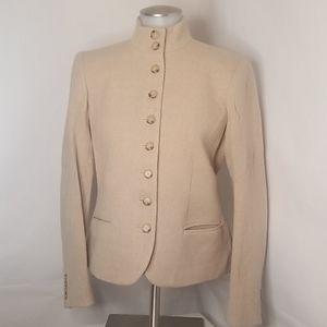 Ralph Lauren Wool blend blazer